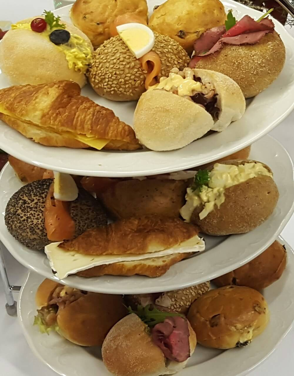 party broodjes party garden catering 1000-1278 - Party garden